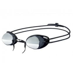 GAFAS SWEDIX MIRROR SMOKE-SILVER-BLACK 92399 055
