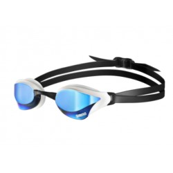 GAFAS COBRA CORE MIRROR BLUE-WHITE 1E492 015
