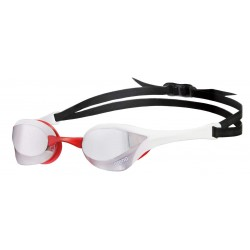 GAFAS COBRA ULTRA MIRROR SILVER-WHITE-RED 1E032 515