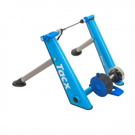 RODILLO TACX T-2675 BLUE TWIST  43311
