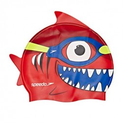 SEA SQUAD CHARACTER JUNIOR SLOGAN CAP 8-08769B362