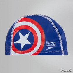 DISNEY MARVEL CAPTAIN AMERICA JUNIOR PACE CAP 8-11307C842