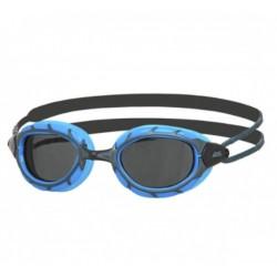 ZOGGS PREDATOR BLUE-BLACK-SMOKE 335863