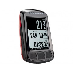 GPS BIKE ELEMENT BOLT ROJO WFCC3R