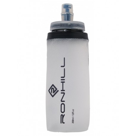 350 ml FUEL FLASK WHITE 003433