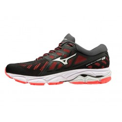 WAVE ULTIMA 11 WOS BLACK-WHITE-FIERY CORAL J1GD190901