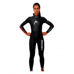 NEOPRENO HEAD TRI COMP SHELL LADY 452312