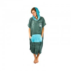 PONCHO WAVE HAWAII MICROFIBRE TRAVELLER PADDY WH4010