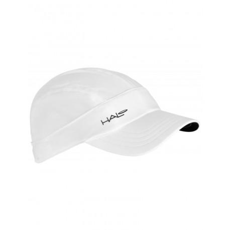 WHITE HALO SPORT HAT