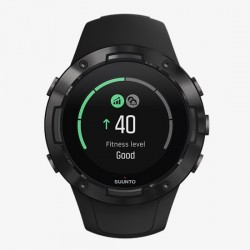 SUUNTO 5 GI ALL BLACK