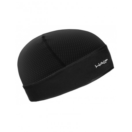 HALO SKULL CAP BLACK