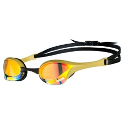 GAFAS COBRA ULTRA SWIPE MIRROR GOLD-YELLOW 2507