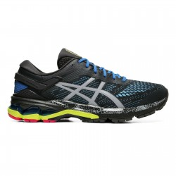 GEL KAYANO 28 LS GRAPHITE GREY-PIEDMONT 1011A6128
