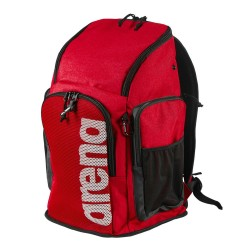 TEAM BACKPACK 45 TEAM RED MELANGE 002436400