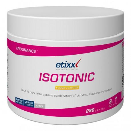 ETIXX ISOTONIC POWDER LEMON 280g 3577111