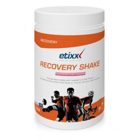 ETIXX RECOVERY SHAKE RASPABERRY-KIWI 400g 3580800