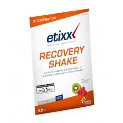 ETIXX RECOVERY SHAKE RASPABERRY-KIWI 50g 3090420