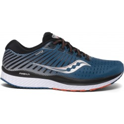 SAUCONY GUIDE 13 BLUE-SIL S2054825