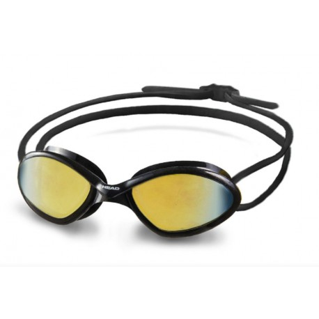 GOGGLE TIGER RACE LSR+ MIRRORED 451040