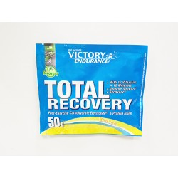 TOTAL RECOVERY BANANA SOBRE 50 grs WVE.102100