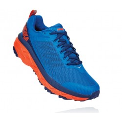 HOKA CHALLENGER ATR 5 IMP BLUE-RED 1104093 IBM
