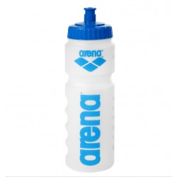 BOTELLA ARENA WATER BOTTLE CLEAR-BLUE 1E347E011