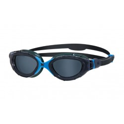 PREDATOR FLEX LARGE FIT SMOKE-GREY&BLUE 339848