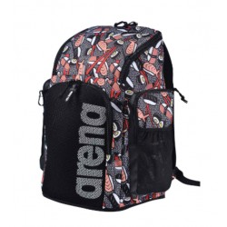 BOLSA TEAM BACKPACK 45 ALLOVER SUSHI 0000002437 111