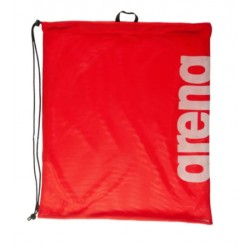 BOLSA TEAM MESH TEAM RED  2495400