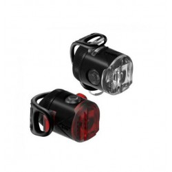 LED FEMTO USB PAIR BLACK 15 LUMENS 4712806003067