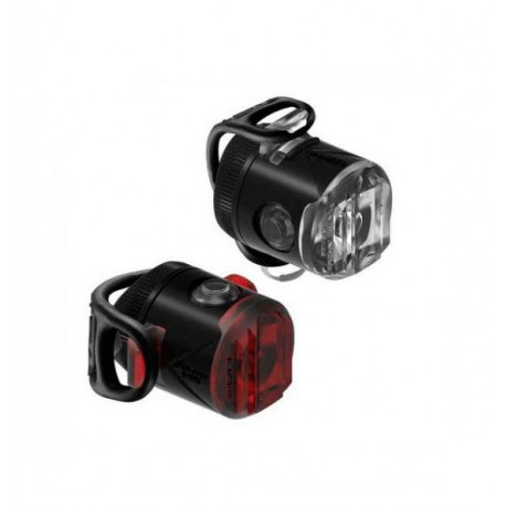 LED FEMTO USB PAIR BLACK 15 LUMENS 4712806003067