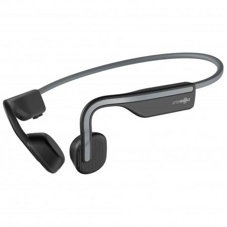AFTERSHOKZ OPENMOVE SLATE GREY AS660