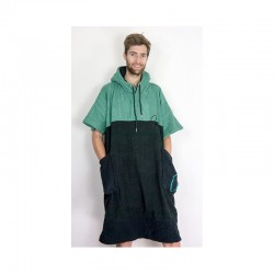 PONCHO ALGODON WAVE HAWAII L WH4014