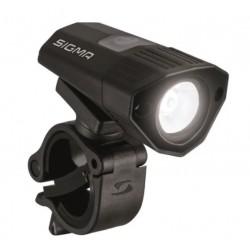 FARO DELANTERO SIGMA LED BUSTER 100 NEGRO USB 336050