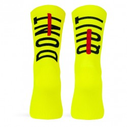 CALCETINES PACIFIC DON'T QUIT NEON