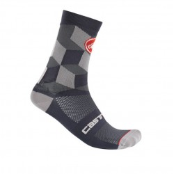 CALCETINES UNLIMITED 15 GRIS OSCURO 4520041030
