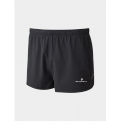 MEN'S TECH CARGO RACER SHORT ALL BLACK 005544009