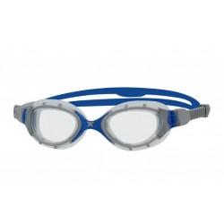 PREDATOR FLEX 2.0 SILVER-BLUE-CLEAR 333848