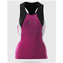 TRI2 WOMEN COMP RACER BACK TOP T490850