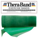 THERA-BAND VERDE FUERTE 962-004