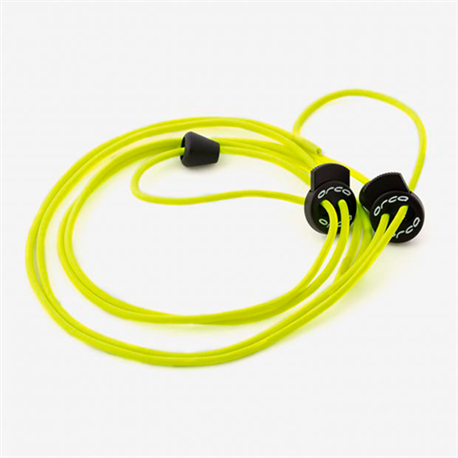 SPEED LACES YELLOW AVAQ0040