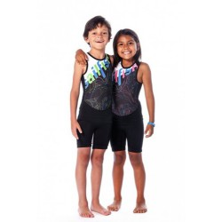KIDS TRISUIT SPIRIT SAILFISH 21