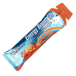 ENERGY BOOST GEL NARANJA 42GRS WVE.101106