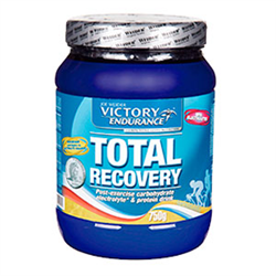 TOTAL RECOVERY BANANA 750gr. WVE.102104