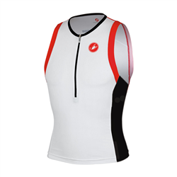 TRIATHLON FREE TRI TOP BCO-NEG-ROJO 13024101