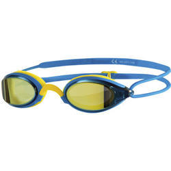 FUSION AIR GOLD MIRROR BLUE 311755