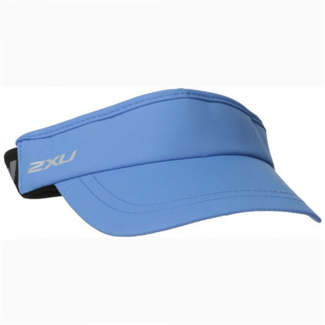 PERFORMANCE VISOR 2XU AMALFI-BLACK UQ2399