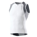 2XU LONG DISTANCE TRI SINGLET MT2123A