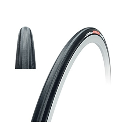 "TUBULAR TUFO S22 ESPECIAL BLACK-BLACK 28"" 21mm 104"