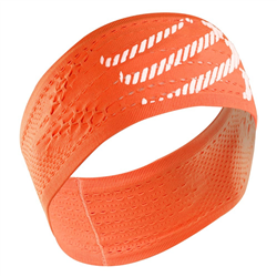 HEADBAND ON-OFF FLUO NARANJA HBO